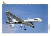 The Ikhana Unmanned Aircraft Carry-all Pouch