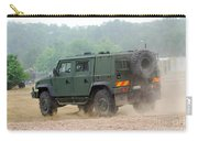 The Iveco Light Multirole Vehicle Carry-all Pouch