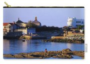 The James Joyce Tower, Sandycove, Co Carry-all Pouch
