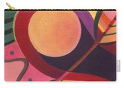 The Joy Of Design I Carry-all Pouch by Helena Tiainen