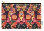 The Joy Of Design Series Guardians Carry-all Pouch