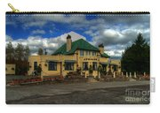 The Jubilee Inn Carry-all Pouch