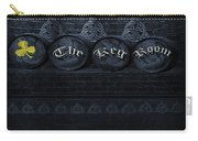 The Keg Room Version 5 Carry-all Pouch