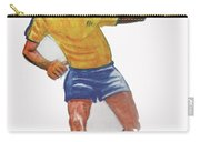 The King Pele Carry-all Pouch
