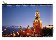 The Kremlin In Moscow Carry-all Pouch