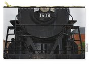 The Last Iron Horse Loc 1518 In Paducah Ky Carry-all Pouch