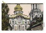 The Lavra Gate - Kiev - Ukraine - Ca 1900 Carry-all Pouch