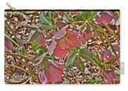 The Lenten Rose Carry-all Pouch