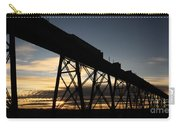 The Lethbridge Bridge Carry-all Pouch