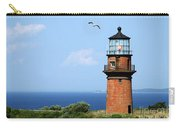 The Lighthouse On Martha's Vineyard Carry-all Pouch