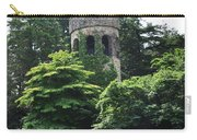 The Longwood Gardens Castle Carry-all Pouch