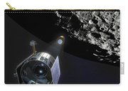 The Lunar Crater Observation Carry-all Pouch