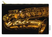 The Lying Sax Carry-all Pouch