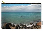The Magic Of Maui Carry-all Pouch