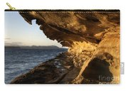 The Malaspina Galleries Carry-all Pouch