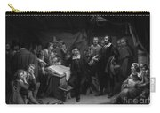 The Mayflower Compact, 1620 Carry-all Pouch