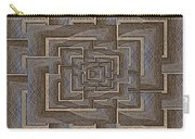 The Maze Within Carry-all Pouch