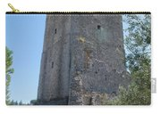 The Medieval Tower Carry-all Pouch