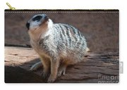 The Meercat  Carry-all Pouch