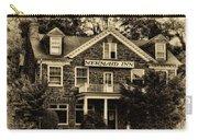 The Mermaid Inn - Chestnut Hill Carry-all Pouch