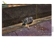 The Mighty Pigeon Carry-all Pouch