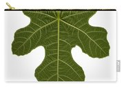 The Mission Fig Leaf Carry-all Pouch