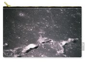 The Moon From Apollo 14 Carry-all Pouch