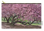 The Most Beautiful Cherry Tree Carry-all Pouch