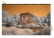 The Muny At Forest Park Carry-all Pouch by Jane Linders