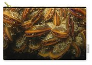 The Mussel Group Carry-all Pouch