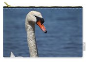 The Mute Swan Carry-all Pouch