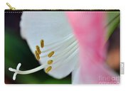The Naked Lady - Hippeastrum Carry-all Pouch