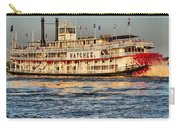 The Natchez Riverboat Carry-all Pouch