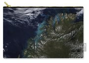 The Norwegian Sea Carry-all Pouch by Stocktrek Images