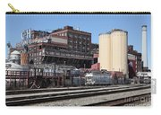 The Old California And Hawaii Sugar Company In Crockett California . C And H . 5d16770 Carry-all Pouch