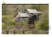 The Old Grist Mill Carry-all Pouch