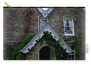 The Old Rectory At St. Juliot Carry-all Pouch