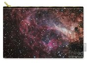 The Omega Nebula Carry-all Pouch