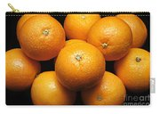 The Oranges Carry-all Pouch