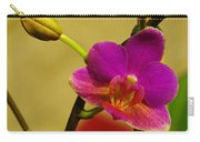 The Original Orchid Carry-all Pouch