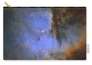 The Pacman Nebula Carry-all Pouch by Ken Crawford