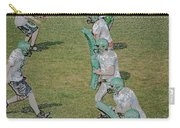 The Pads Digital Art Carry-all Pouch