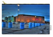 The Palace Of Auburn Hills Mi Carry-all Pouch