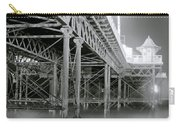 The Palace Pier Carry-all Pouch