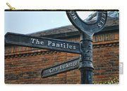 The Pantiles Carry-all Pouch