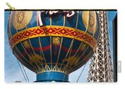 The Paris Carry-all Pouch