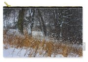 The Pasture Lane Carry-all Pouch