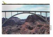 The Pat Tillman Memorial Bridge Carry-all Pouch