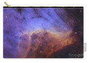 The Pelican Nebula Carry-all Pouch