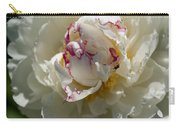 The Peony And The Ant Carry-all Pouch